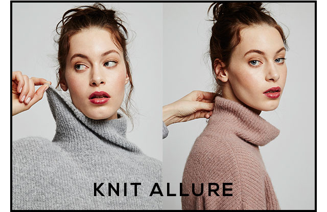 Roll-Neck Sweater - Knitwear U Woman  -  Adolfo Dominguez
