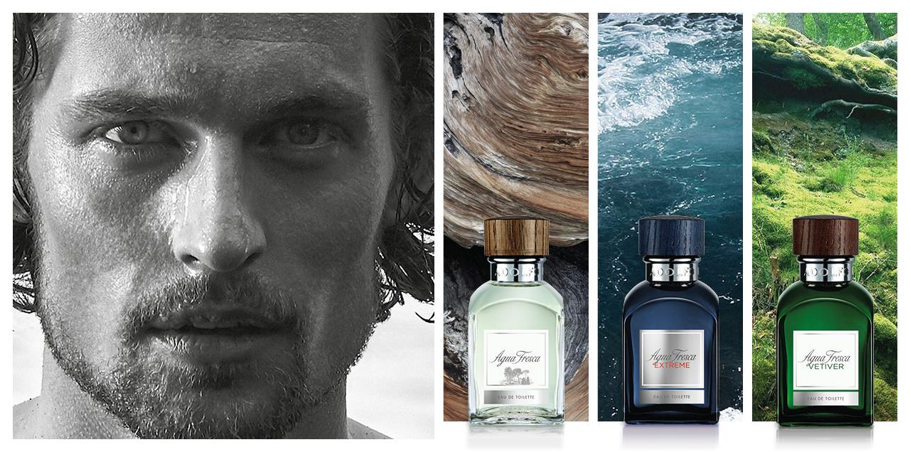 Perfumes AD-Man