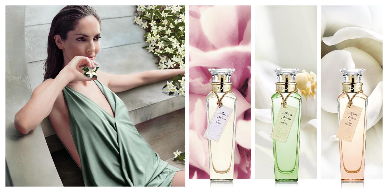 Perfumes AD-Woman