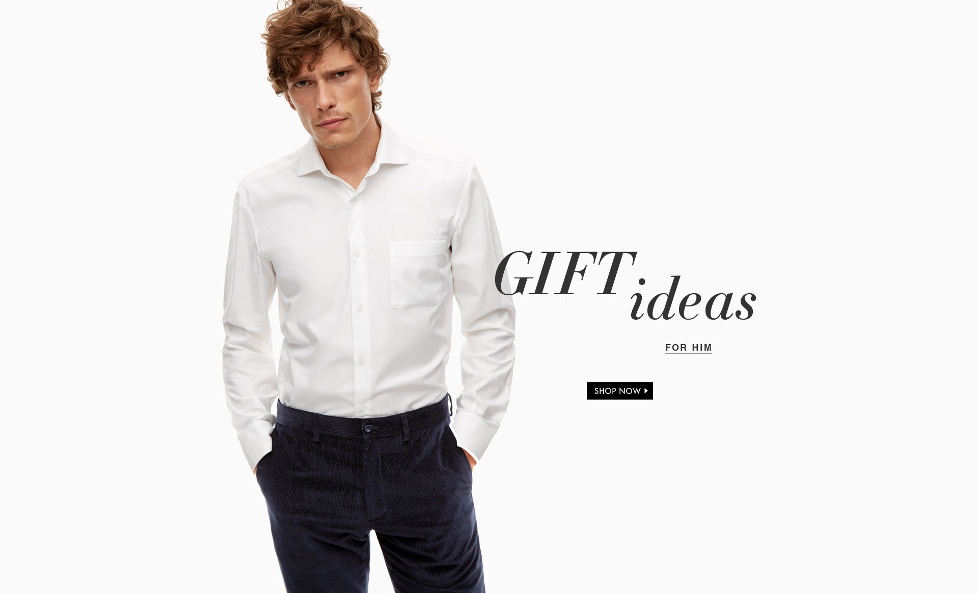 Gift ideas for him at Adolfo Dominguez