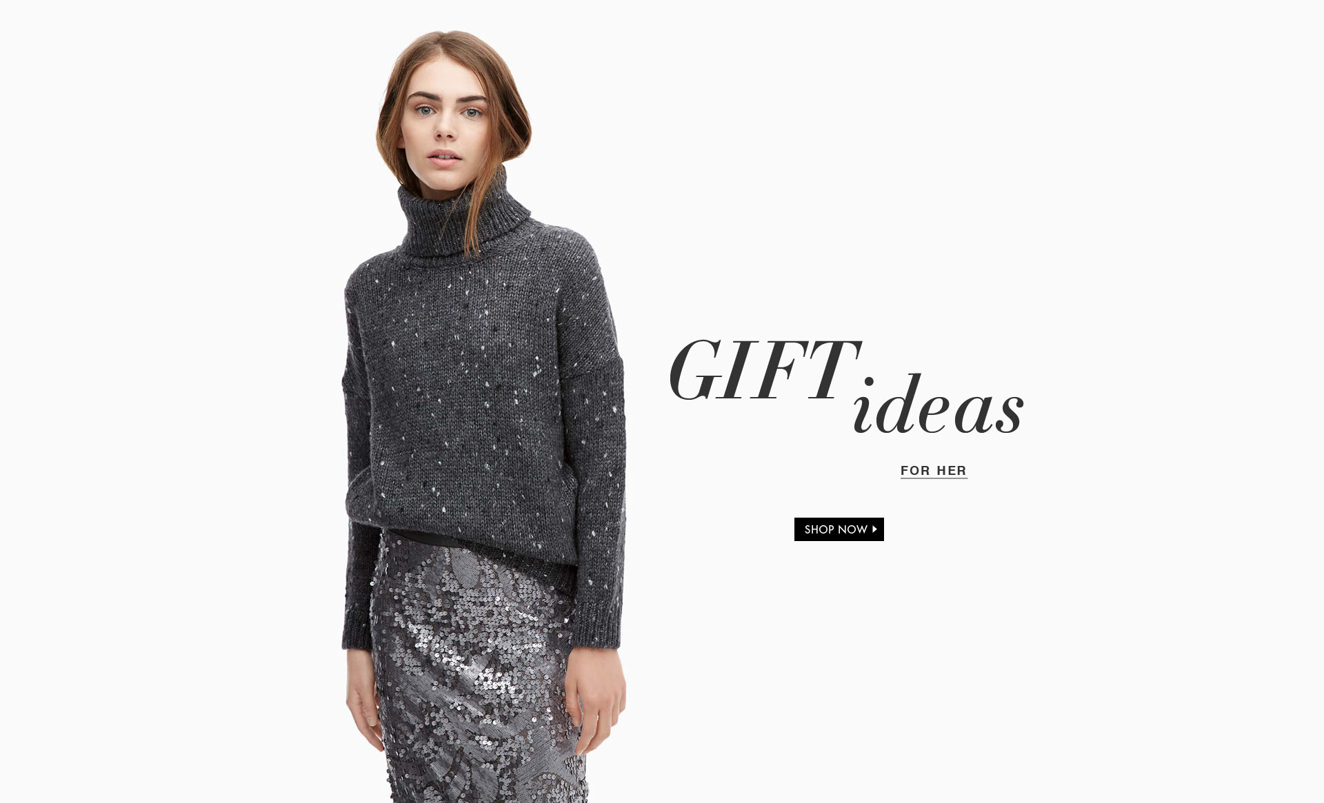 Gift ideas for her at Adolfo Dominguez