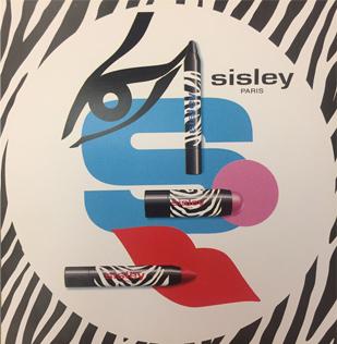 Promo Sisley