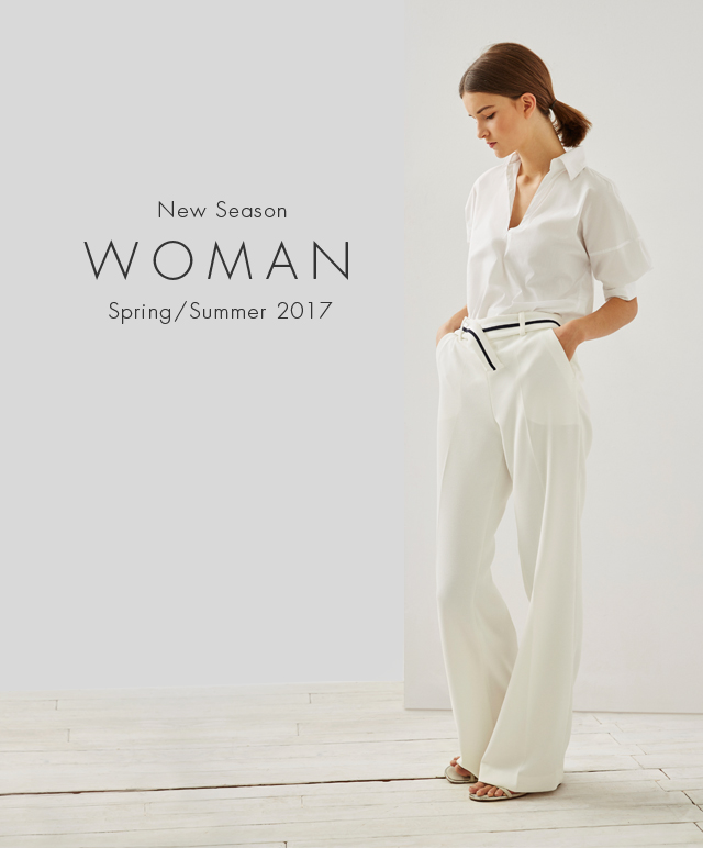 New season woman