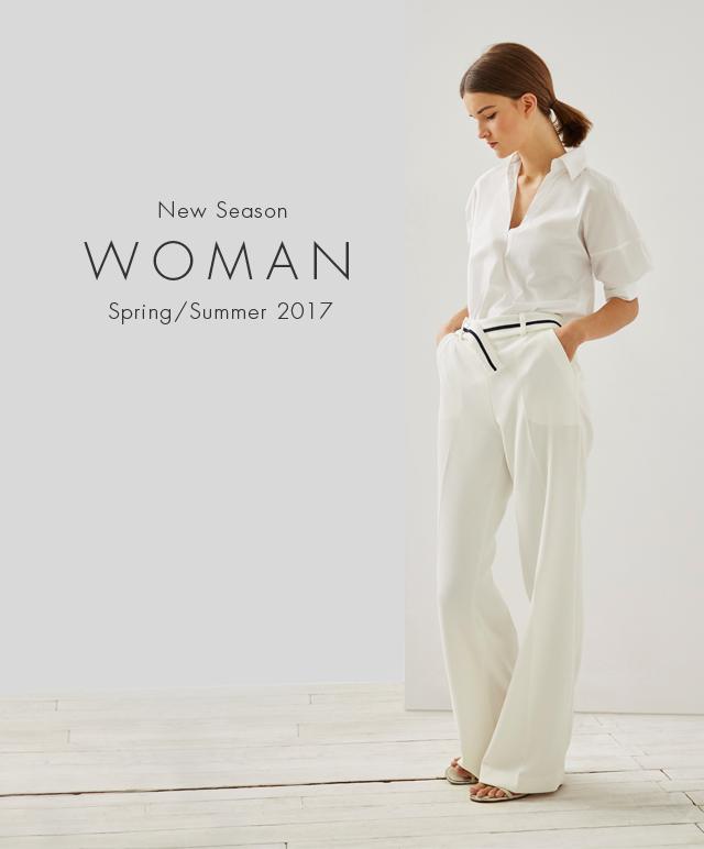 New season mujer