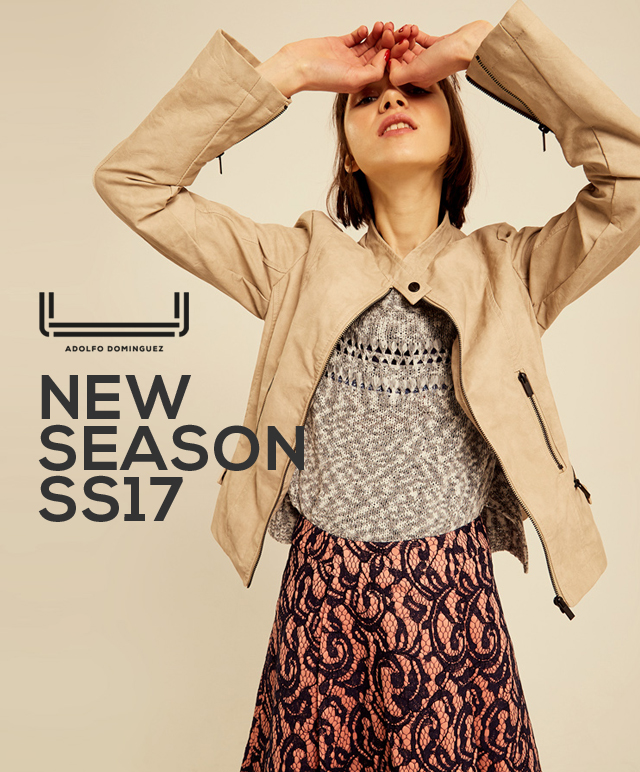 New season u-woman