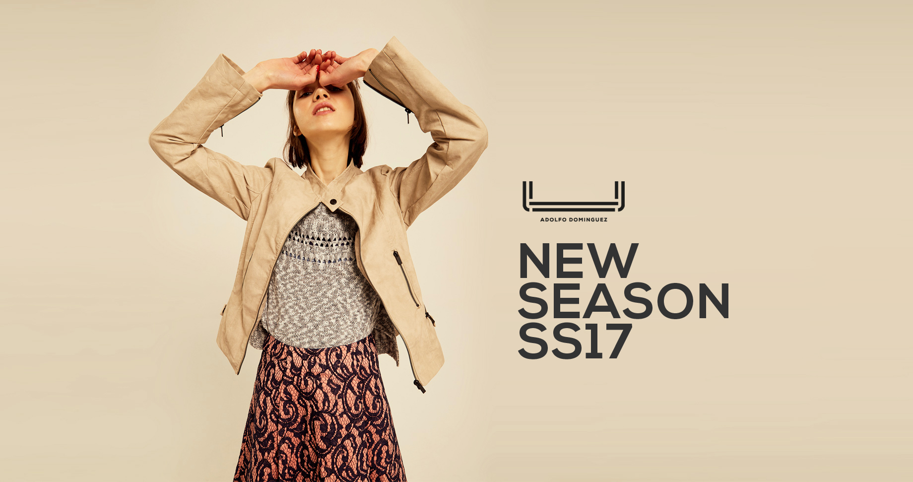New season u-woman
