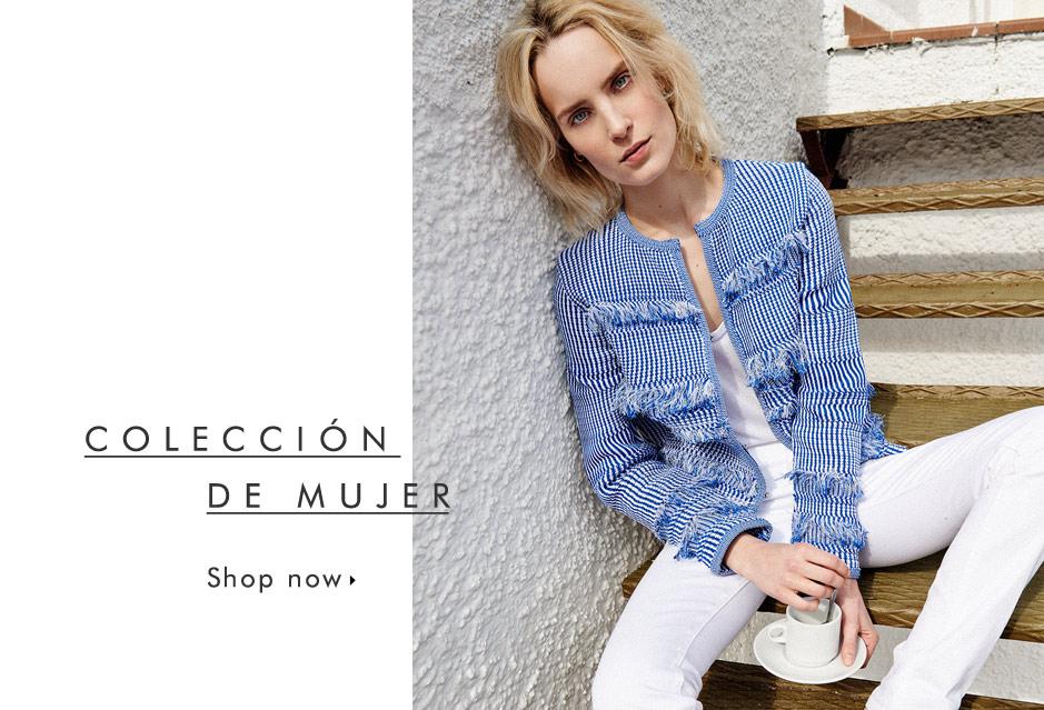 Nueva colecci n primavera verano 2015 adolfo dominguez for Adolfo dominguez nueva coleccion 2016